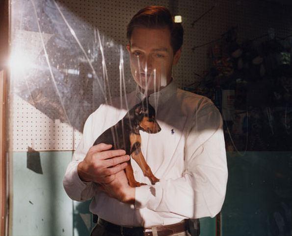 Mitch Epstein - Untitled, New York, 1998