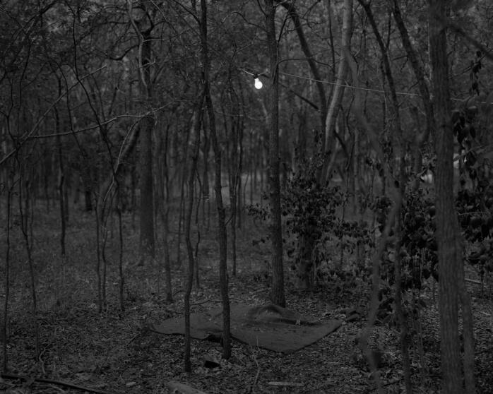 Alec Soth - From the series Broken Manual, 2006 - © Copyright Alec Soth