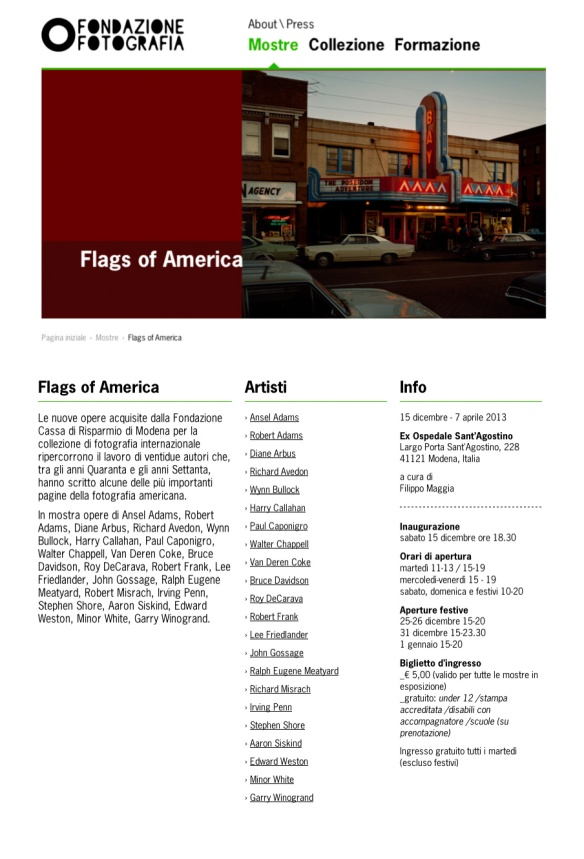 Flags-of-America