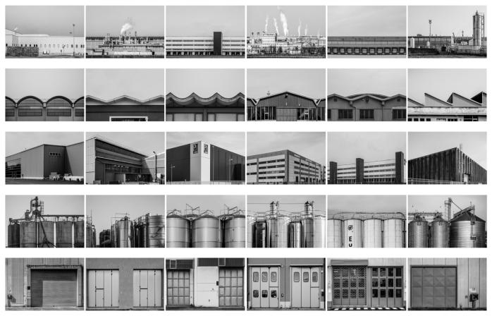 Stefano Ricci - Profili Industriali