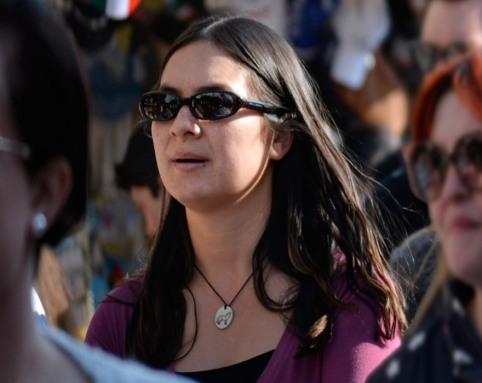 Gabriella Palla
