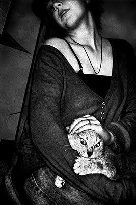 Anders Petersen - © Copyright Anders Petersen