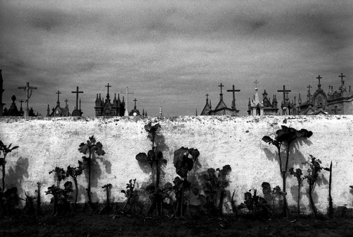 Josef Koudelka -Portugal, 1976 - © Josef Koudelka
