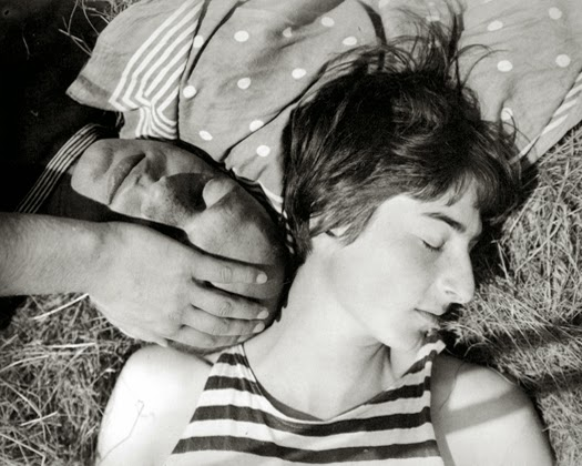Grete Stern - Ellen & Walter Auerbach, c.1930 - ©Image copyright of thei respective owners, assignees or others
