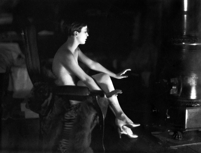 James Abbe - Bessie Love, 1928 - ©Image  copyright of the respective owners, assignees or others
