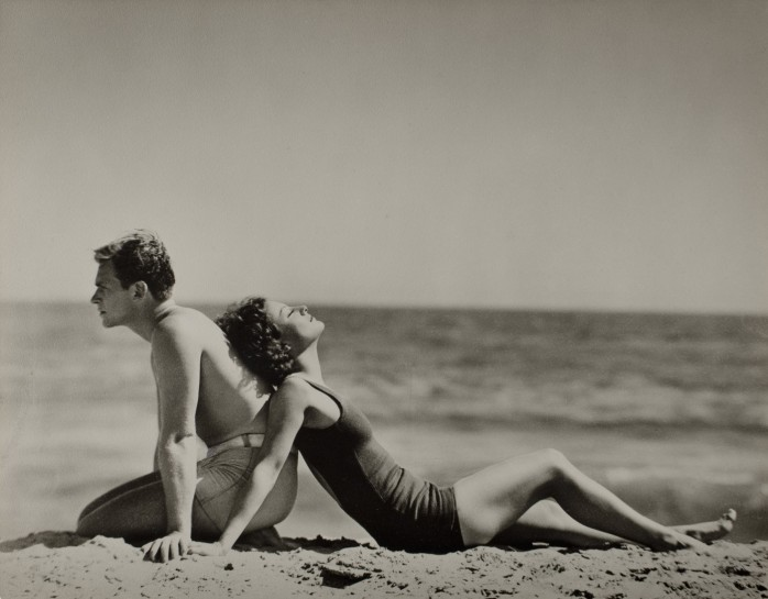 Nickolas Muray -  Douglas Fairbanks, Jr. & Joan Crawford c. 1930 -  © Nickolas Muray Archives