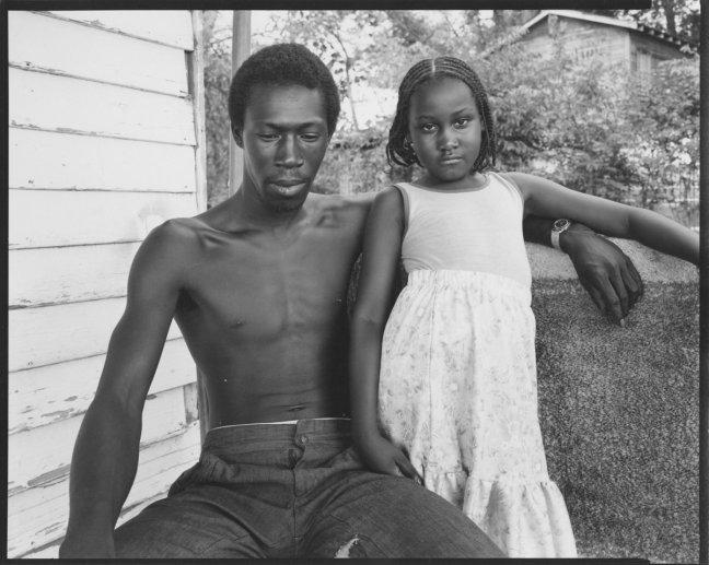 Nicolas Nixon -Yazoo City, Mississippi, 1979 - © Nicolas Nixon