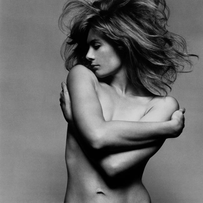 Victor Skrebnski - Vanessa Redgrave, 1967 - © Victor Skrebnski