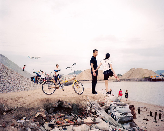 Zhang Xiao - From the series