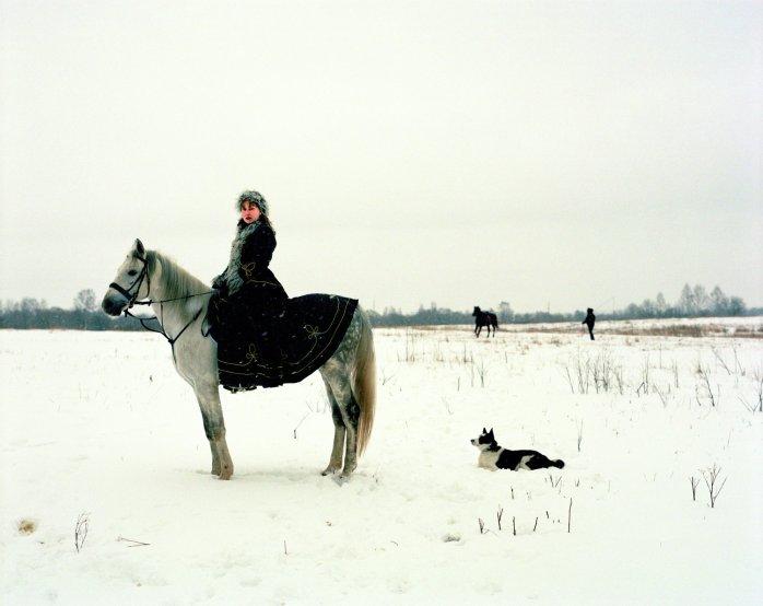Anastasia Khoroshilova, Russkie #47, 2007 - © Anastasia Khoroshilova