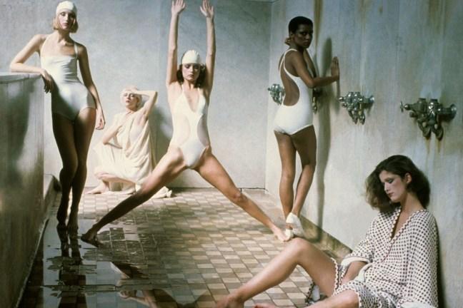 Deborah Turbeville, American Vogue, May 1975 © 1975 Condé Nast