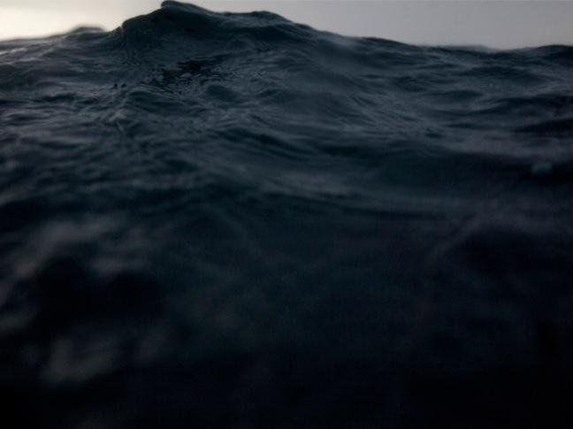 Stefano Graziani, Senza titolo (mare), 2012 - © Stefano Graziani