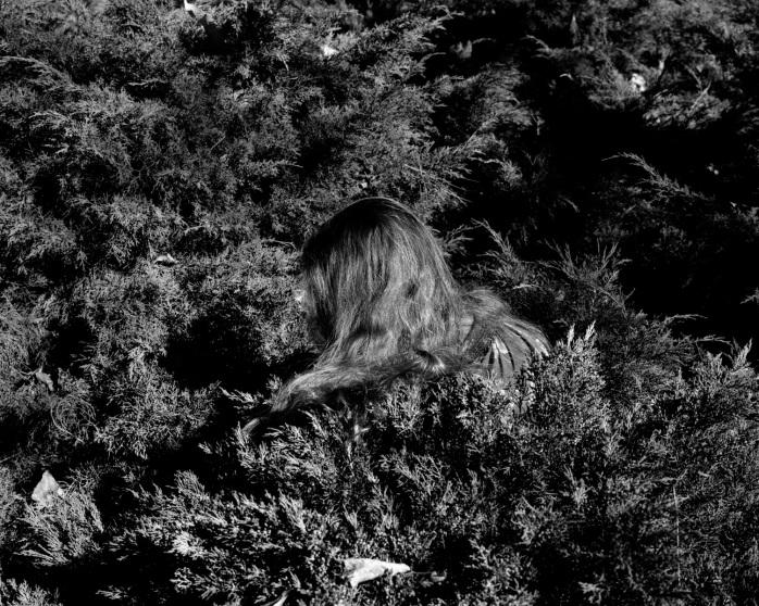 Whitney Hubbs - Untitled, 2012 - © Whitney Hubbs