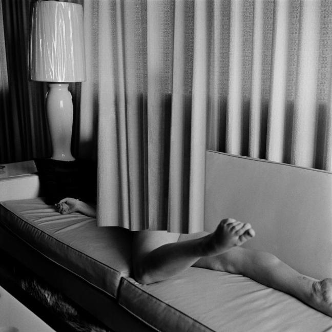 "Eva Stenram, from the series ""Drape"", 2011 - © Eva Stenram"