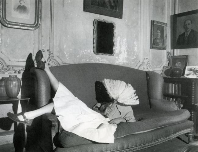 Fouad Elkoury, Kuchuk Hanem, 1990 - © Fouad Elkoury