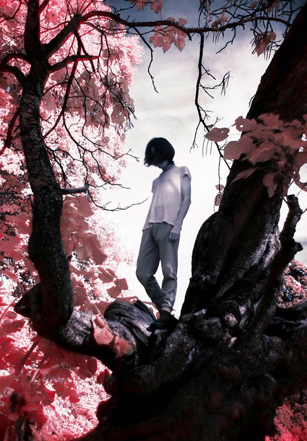 """Jean Vincent Simonet, from the series """"Maldoror, Chant Premiere"""" - © Jean Vincent Simonet"""