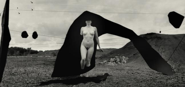 Sebastian Rut,  The Art of Camouflage - © Sebastian Rut