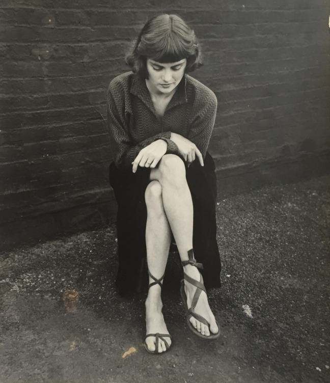 Man Ray, Selma Browner, 1940s - © Image is copyright of the respective owners, assignees or others