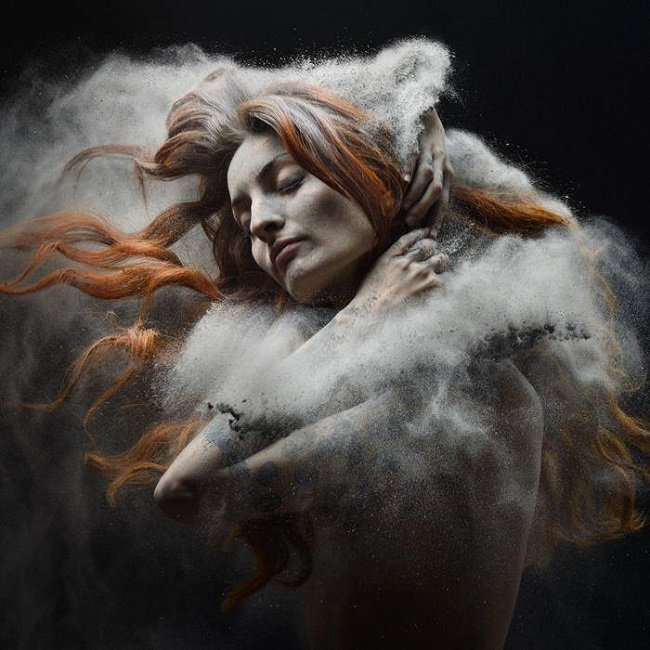 """Olivier Valsecchi, from the series """"Time of War"""" - ©  Olivier Valsecchi"""