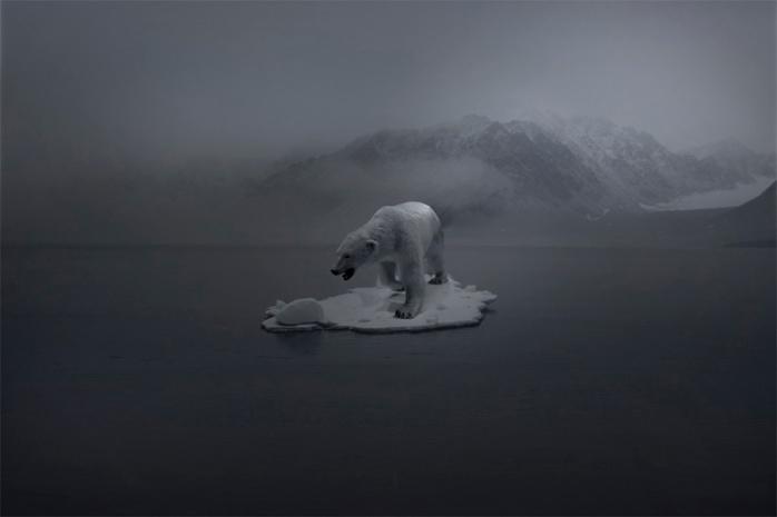 Robert Zhao Renhui, Some Kind Of Expedition, 2011 - © Robert Zhao Renhui