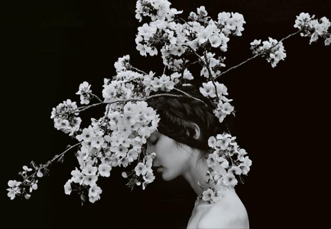 "Sayaka Maruyama, from the series ""Sakura"", 2012 -  © Sayaka Maruyama"
