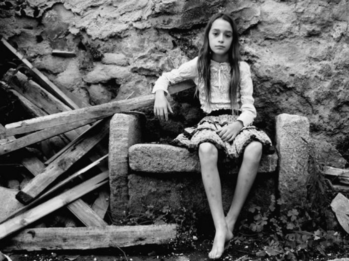 August Sander, 1922 - ©Image is copyright of the respective owners, assignees or others