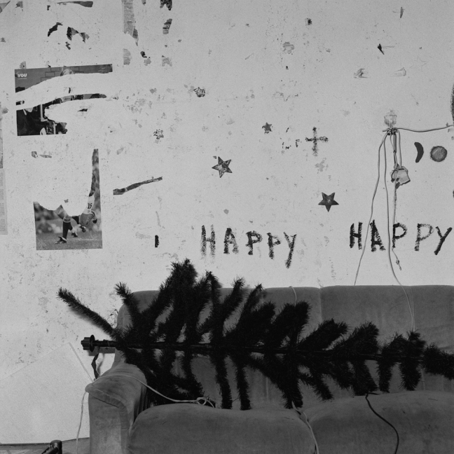 Happy Happy, Boarding House series, 2000