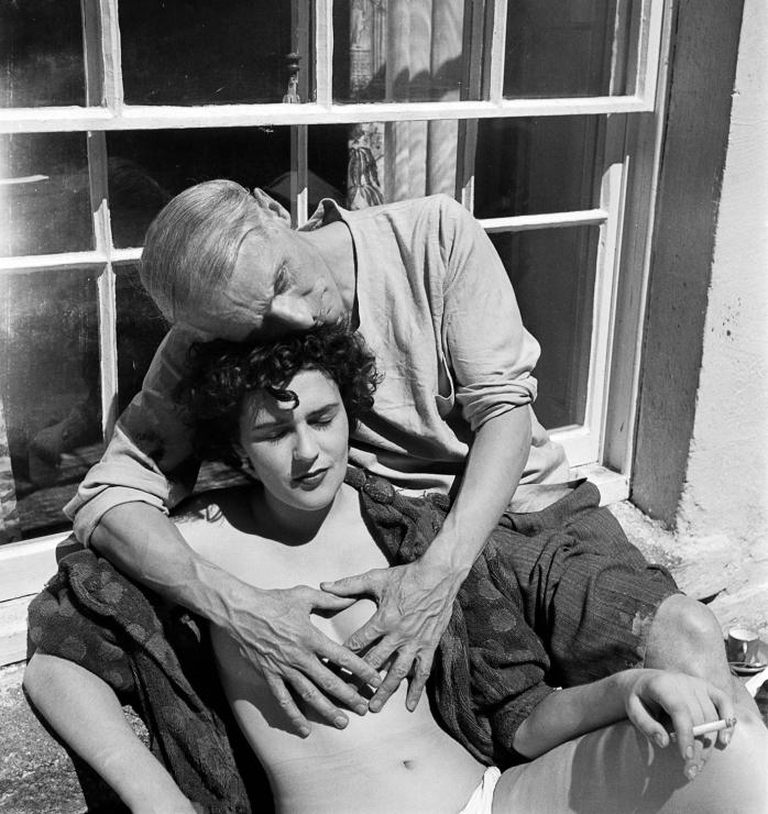 Lee Miller, 1937