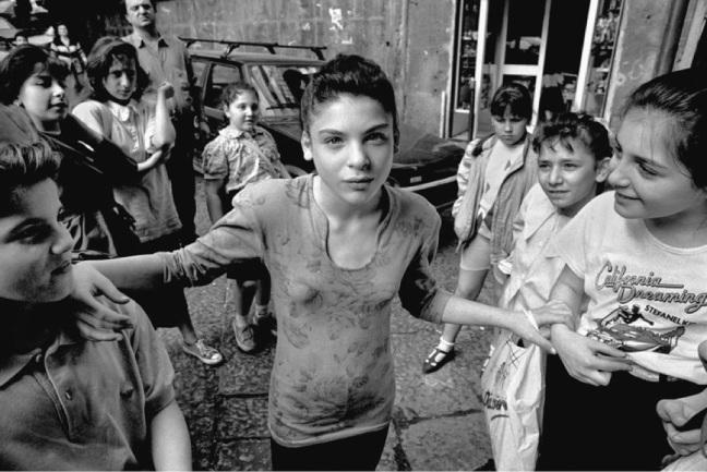 Naples #709, 1990