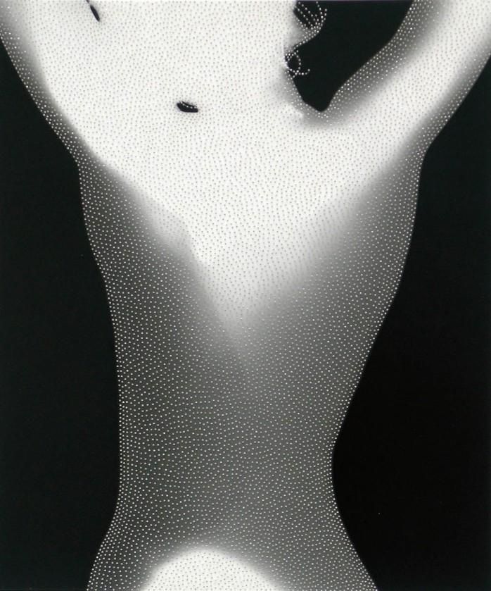 Henri Foucault « Danse avec moi - Dance with me » Oeuvres de 1987 à 2008
